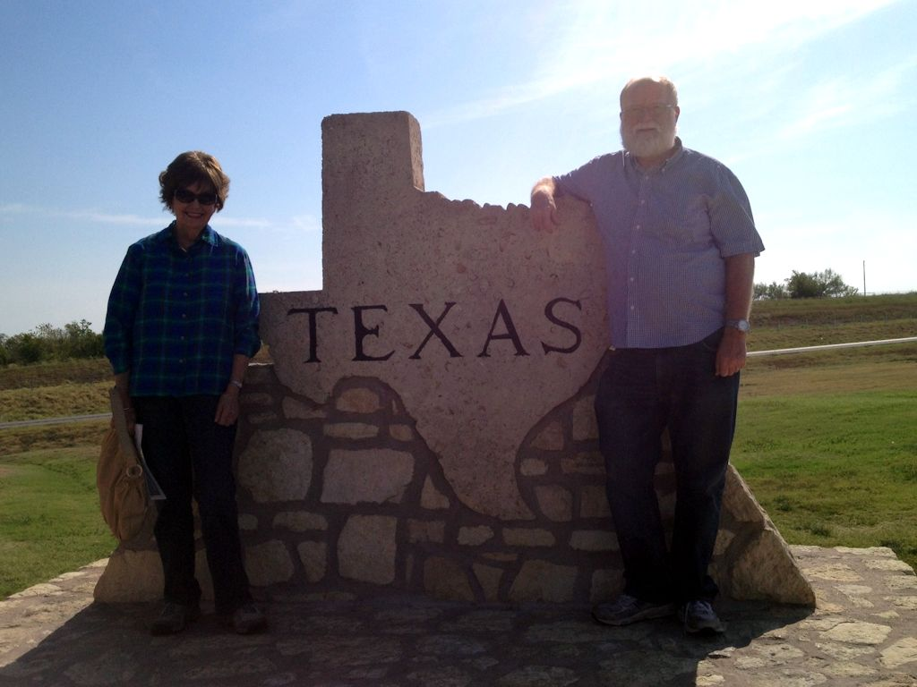 texas sign in